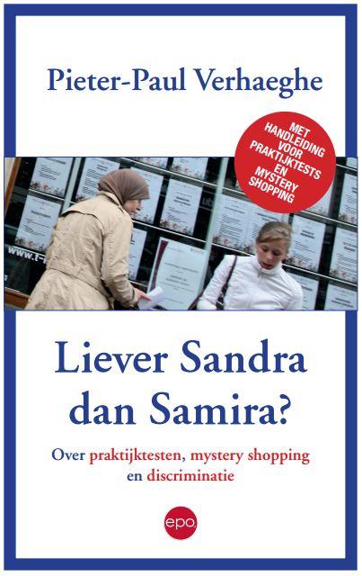 Cover Liever Sandra dan Samira